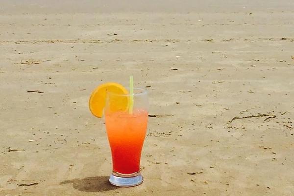 Open Drinks Bahama Mama